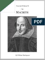 William Shakespeare - Macbeth 2
