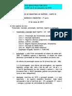 Registros Públicos Aula IV 24.03