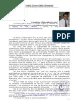 Sobre Comer CIA Is e Pessoas - Claudiomiro Machado Ferreira