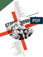 Utopia e Barbárie - Artigos