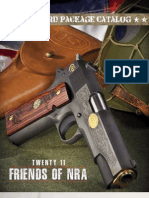 Standard Package Catalog 2011