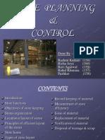 L6A_Stores Planning & Control_pgiiC_Grviii156 Thru 160