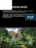 FoodScapes !!!