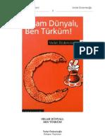 Selam Dünyalı Ben Türküm