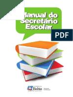 Manual Do Secret a Rio Escolar