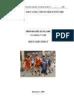 programe efs5_8