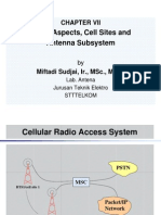 Antena & Cell Site