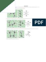 Análisis conformacional de butano