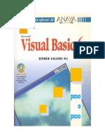 Libro ANAYA Visual Basic 6 0