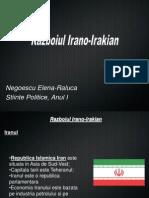 Razboiul Irano-Irakian