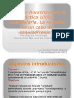 III Congreso de Psicologia