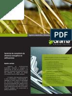 Brochure Grama Consultores
