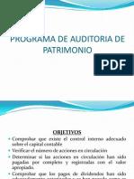 CUENTA_PATRIMONIO