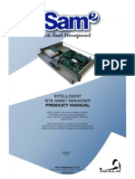 SAM2 Product Manual V1.03