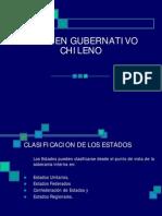 Expo Sic Ion Regimen Gubernativo Chileno