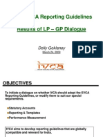 66_Results of Reporting Guidelines Dialogue on Feb 26