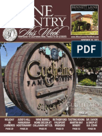 Nor Cal Edition - Nov 18, 2011