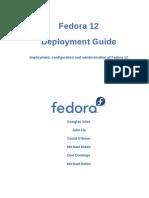 Fedora 12 Deployment Guide en US