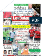 LE BUTEUR PDF du 17/11/2011