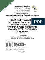 Ex Quimica i 2011