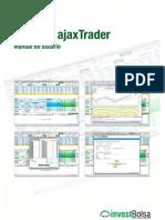 Manual Ajax Trader