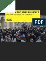 AmnestyReport_Azerbaijan