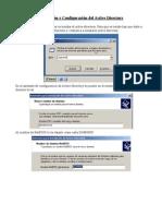 Active Directory Del 1 Al 6