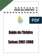 Guide de l Arbitrage