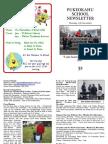 Pukeokahu Newsletter No 32