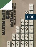 Gardner, Martin - Circo Matemático