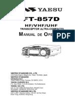 FT-857D-Português