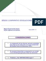 Estudio Comparativo PDF