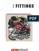OneSteel Pipe Fittings Catalogue