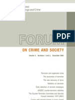 Forum on Crime and Society
