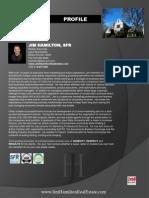Jim Hamilton Real Estate, Profile