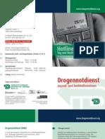 flyer_DROGENNOTDIENST