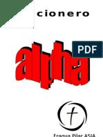 Cancionera ALPHA - FINAL