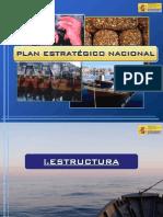 Madrid Orden Vedas Pesca 2015