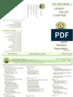 Brochure 2011-12