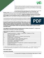 PCF Parent Letter