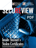 secureview_2q_2011