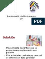 01 Adm Medicamentos