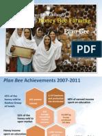 Rebuilding Plan Bee