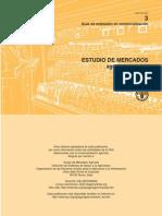 Estudio de Mercados Agroindustriales