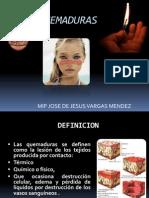 QUEMADURAS PEWE