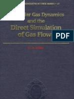 38 Bird Molecular Gas Dynamics Book