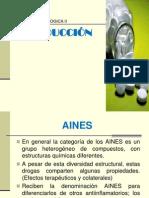 Aines- Expo de Ciru