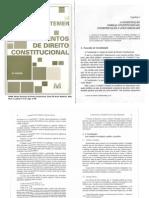 Elementos de Direito Constitucional [Michel Temer _ Parte I]
