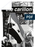 The Carillon - Vol. 54, Issue 12