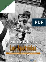 Proteccion de Los Derechos de Los Apatridas